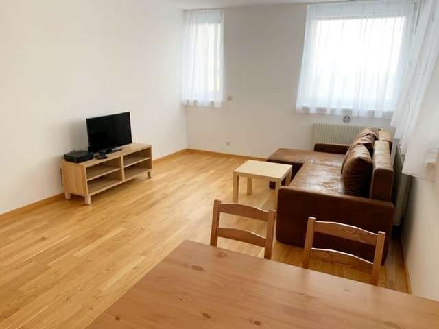 2 room Apartment Old Danube/VIC