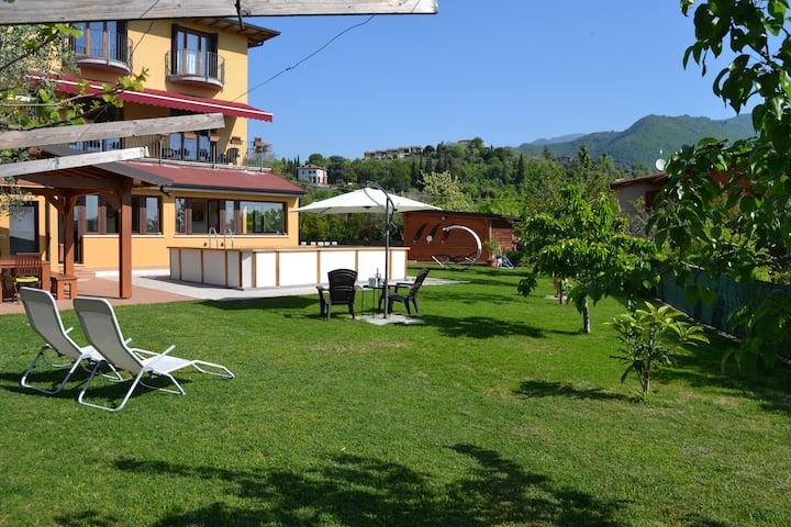 Villa LA VERANDA (017170-CNI-00017)
