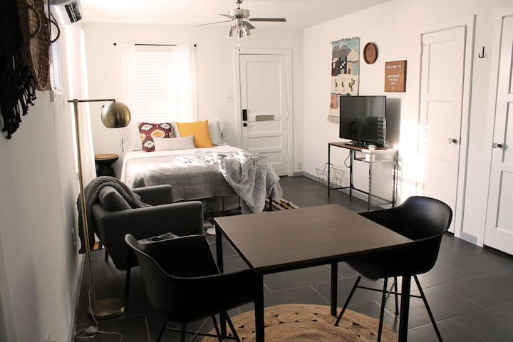 Eastwood Studio Apartment