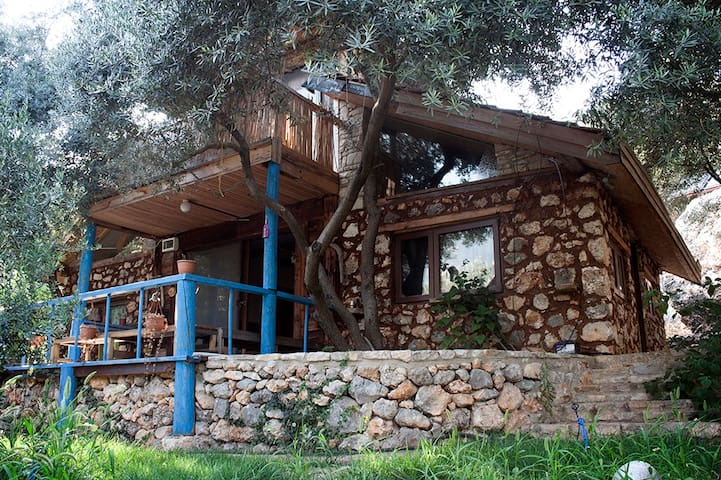 Geyikbayırı - Antalya - Casa