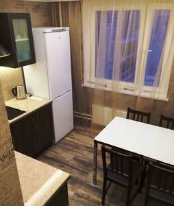 Чудесная 1-комн квартира в зеленом районе - Moscow - Apartment