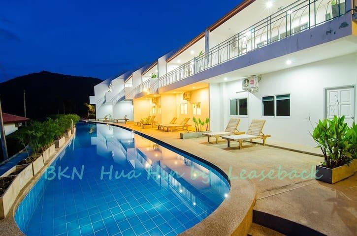 BKN 3 Bedroom Houses - Nong Kae - Casa