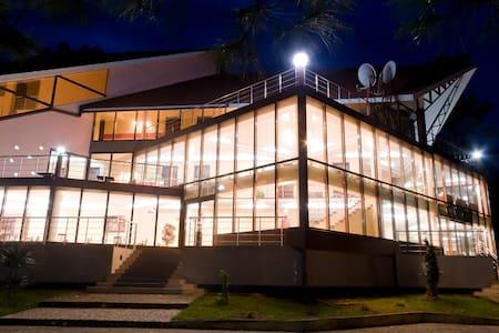 Villa Reta Hotel & SPA