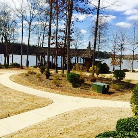 Lake Oconee Townhouse - Eatonton - Townhouse