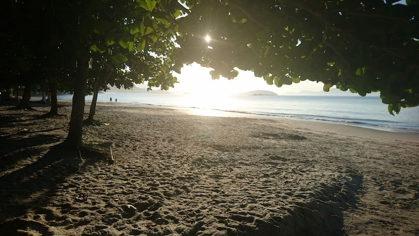 Pousada da Praia- Suite 2