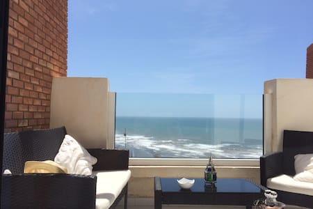 bel appartement tout confort vue exceptionnelle - Sidi Ifni - อพาร์ทเมนท์