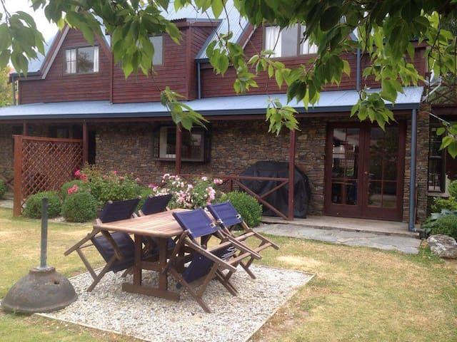Relax at Mt Iron - Wanaka - House