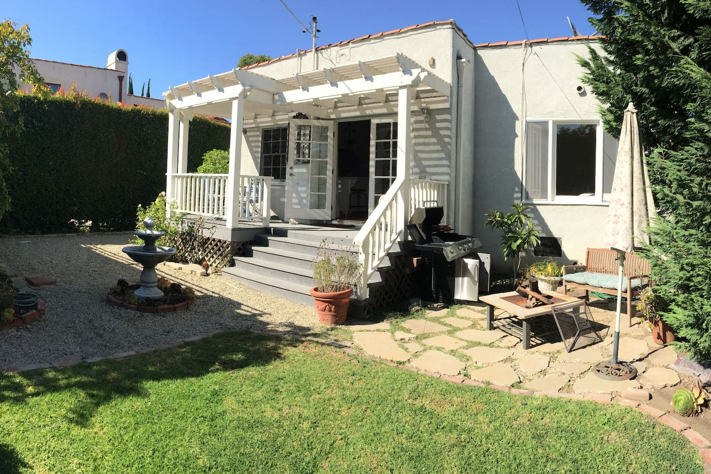 west la 21 house with chefs kitchen and gardens houses for rent in los angeles california united states - Chefs Kitchen 2