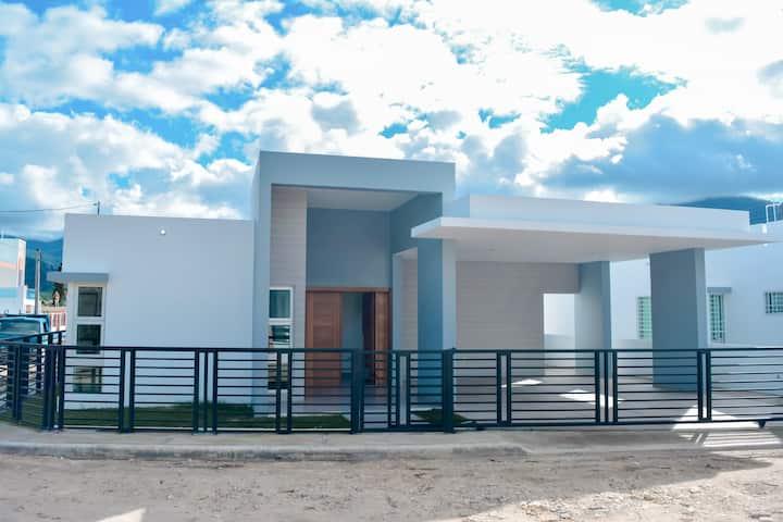 Casa privada - Centro del pueblo.