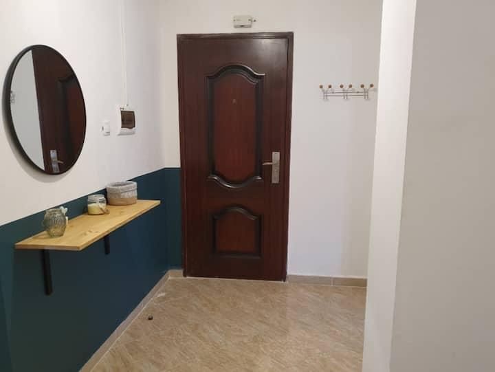 Appartement F3 kharrouba