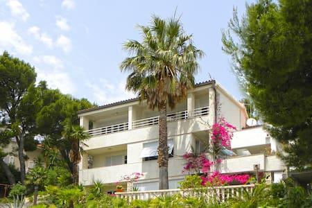 Villa Carmen, Brela - Brelle