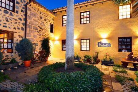 Casa Rural El Borbullón nº222