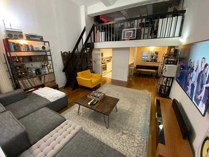 Amazing  Nomad Apt in the Center Of Manhattan