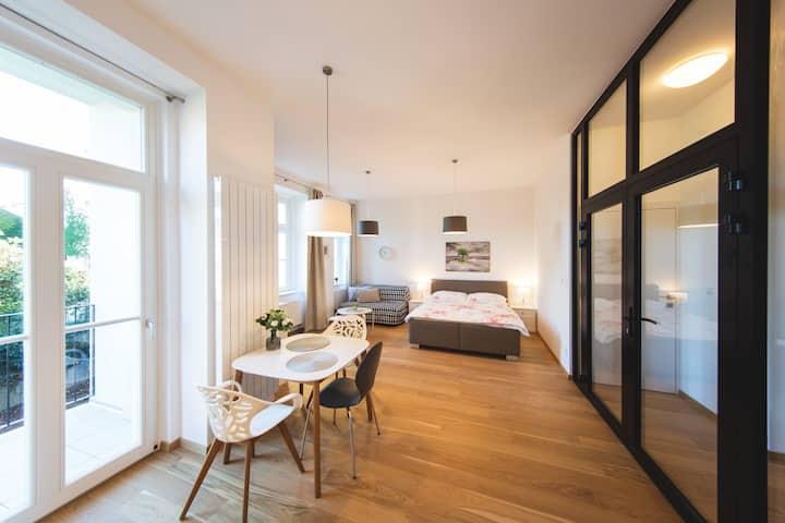 NEW DESIGN apartment in perfect location