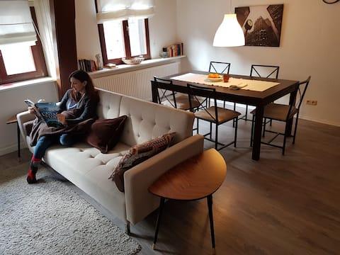 Rhine Pearl Hideaways - Second Floor