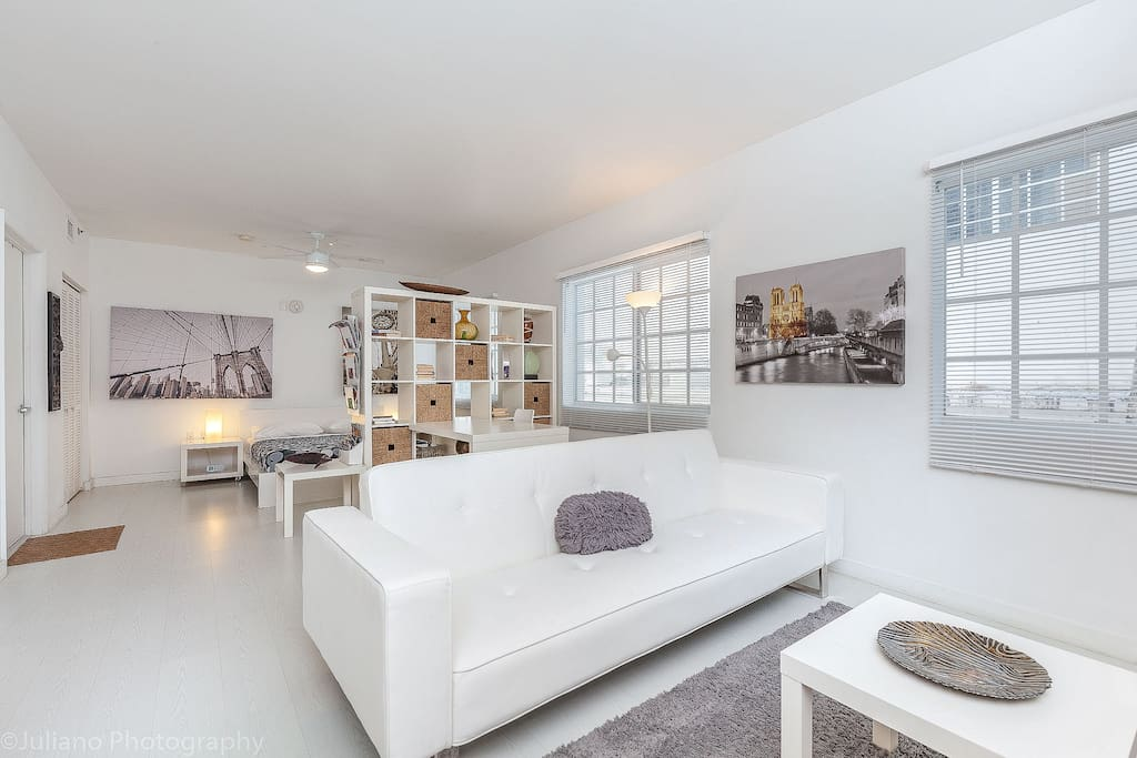 Miami South Beach Rooms For Rent