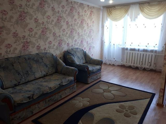 1 комнатная квартира, район Караван