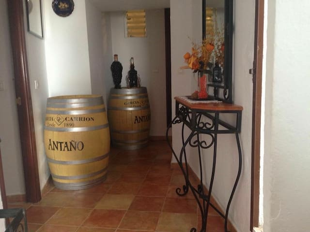 Casa rural en sedella - Sedella - Ev