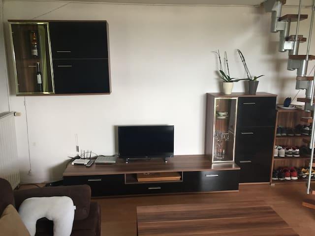 Newton apartment Aachen - Aachen - Lägenhet