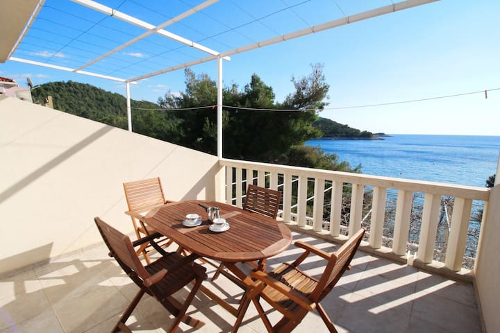 Miracle Bay View Apartment II.- NEXT TO THE BEACH