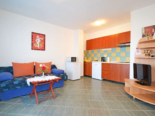 Apartment Roko for 5 persons