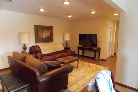 Luxury 2-Bedroom Suite - Ниагарский водопад - Квартира