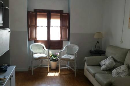 CASA RURAL EL CASTILLO DE BUÑOL - Gästehaus