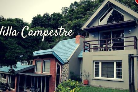 Villa Campestre Mont Ventoux