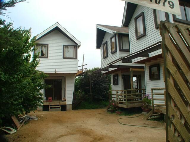 Cabaña con excelente ubicación - Pichilemu - House