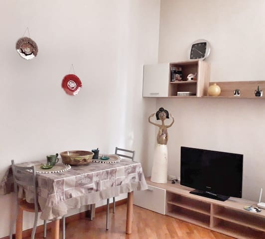 ZigHouse Apartment