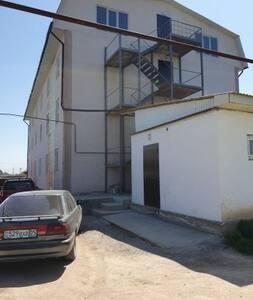 Общежитие, хостел в г. Каскелене (Алматы)