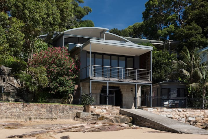 Bundeena Beach House - Bundeena