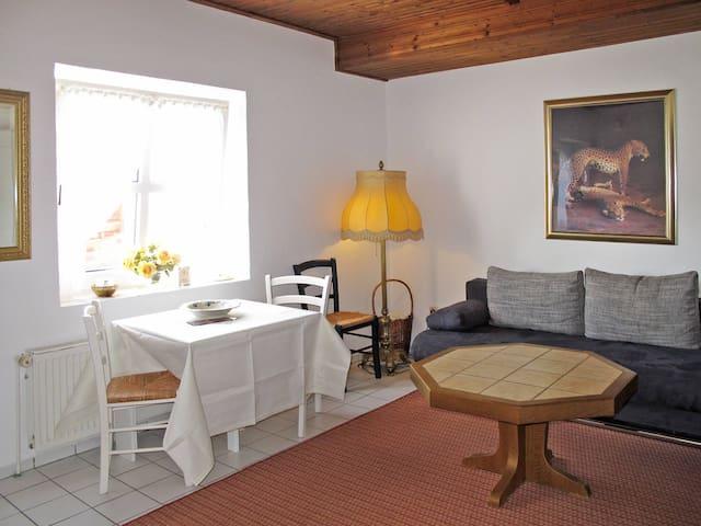 40 m² apartment Peerhuus in Friedrichskoog - Friedrichskoog - Apartment