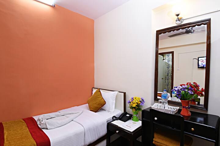 Single Room At Thamel Kathmandu