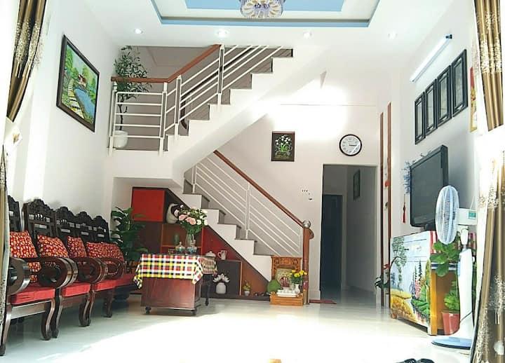Vung Tau Bamboo Homestay 3BR