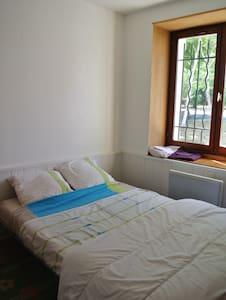 chambre chez l'habitant - Roquefort