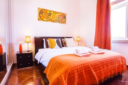 NEW - Sweet Home In Lisbon - Lisboa - Daire