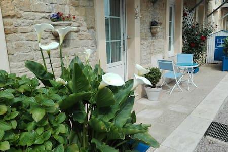 appartement  à 50 mètres de la mer - Luc-sur-Mer - Apartamento