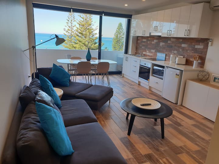 Appartement sur le front de mer de Coogee/Parking