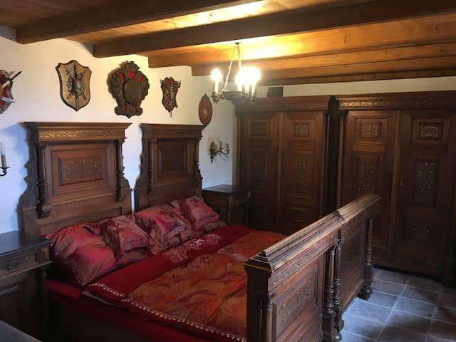 Casa Lomo,  Puntallana, La Palma