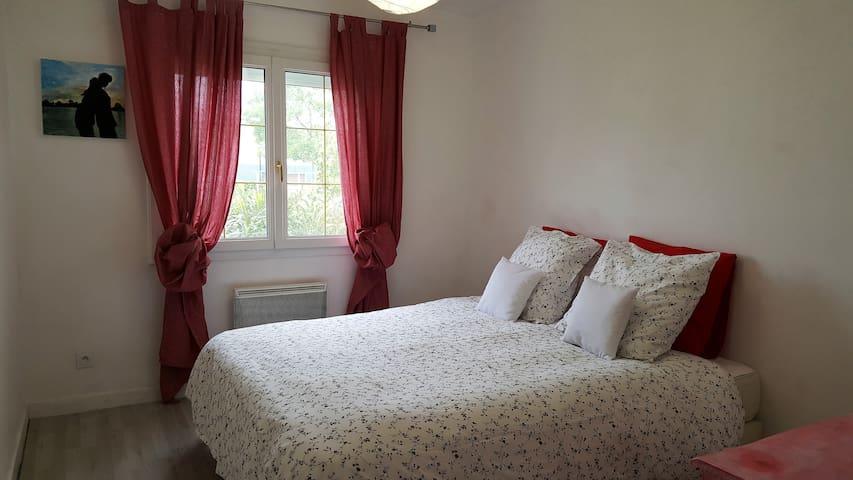 Location chambres Maison aux Roses