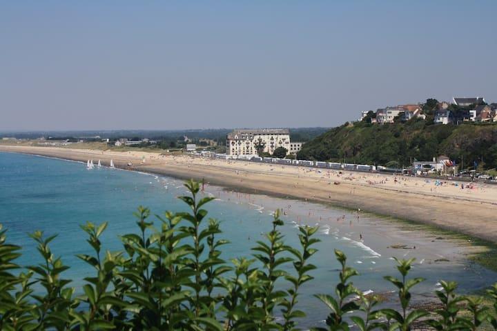 Appartement  à proximité de la mer