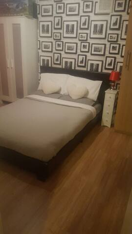 Double room in Islington N1