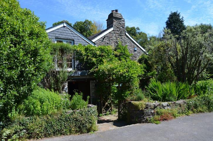 The Dart @ Bow Mill Farm - A Luxury B&B Experience