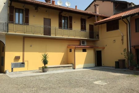 Appartamento b&b Turbigo - Turbigo - Bed & Breakfast