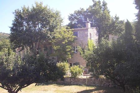 Haute Provence en famille - Saint-Michel-l'Observatoire - 단독주택