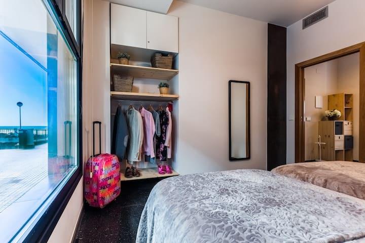 Apartamento 3. Apartamentos DaDa