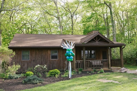 Charming Cottage Retreat