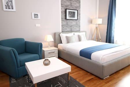 New Belgrade Apartment Delta City 2 - Belgrade