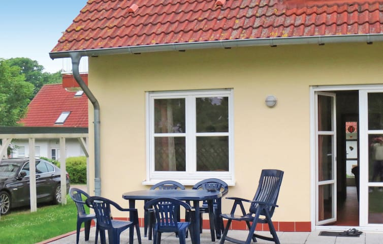 Semi-Detached with 3 bedrooms on 123m² in Losentitz